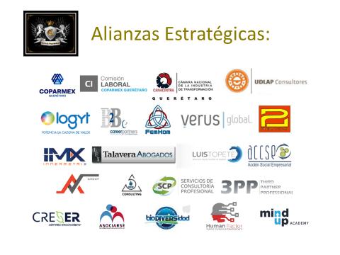 Alianzas 2020