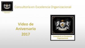 Aniversario 2017