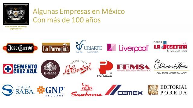 Mexicanas Centenarias
